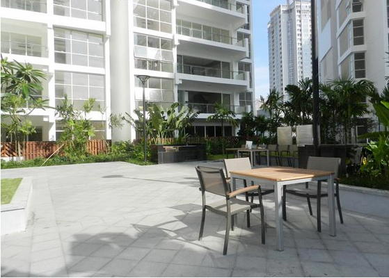 nice apartment for rent in district 2 ho chi minh city