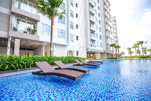 Buildings for rent in hcmc ho chi minh real estate for Apartment complex for rent