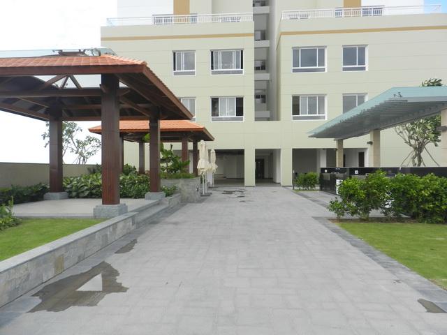 Tropic Garden Apartment For Rent In Thao Dien District 2